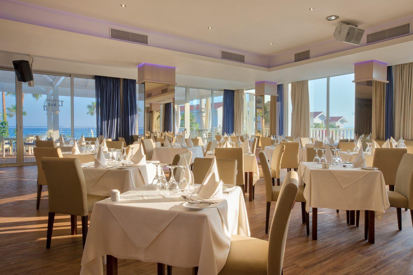 Oceanis Restaurant