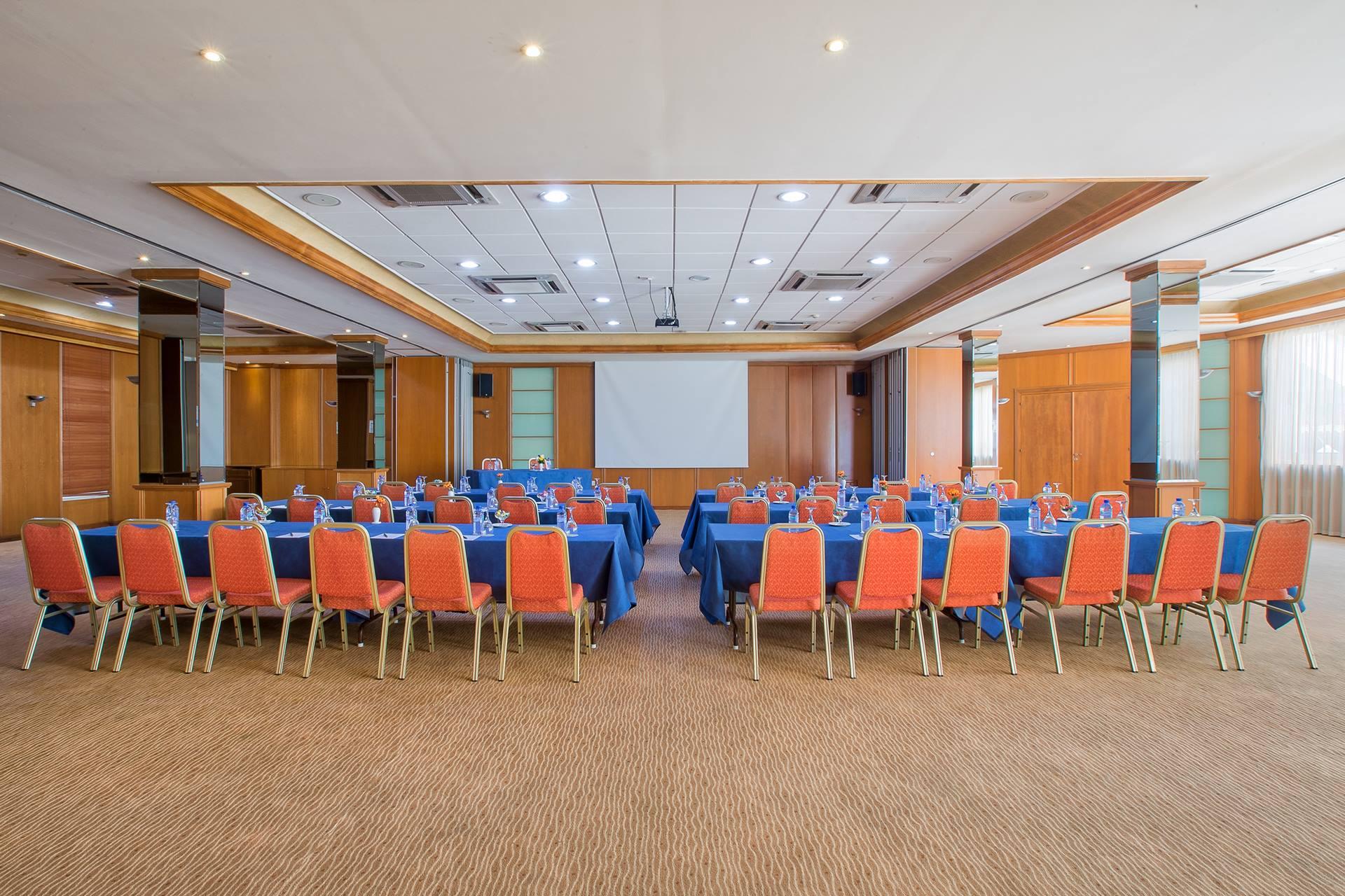 Triton Conference Hall
