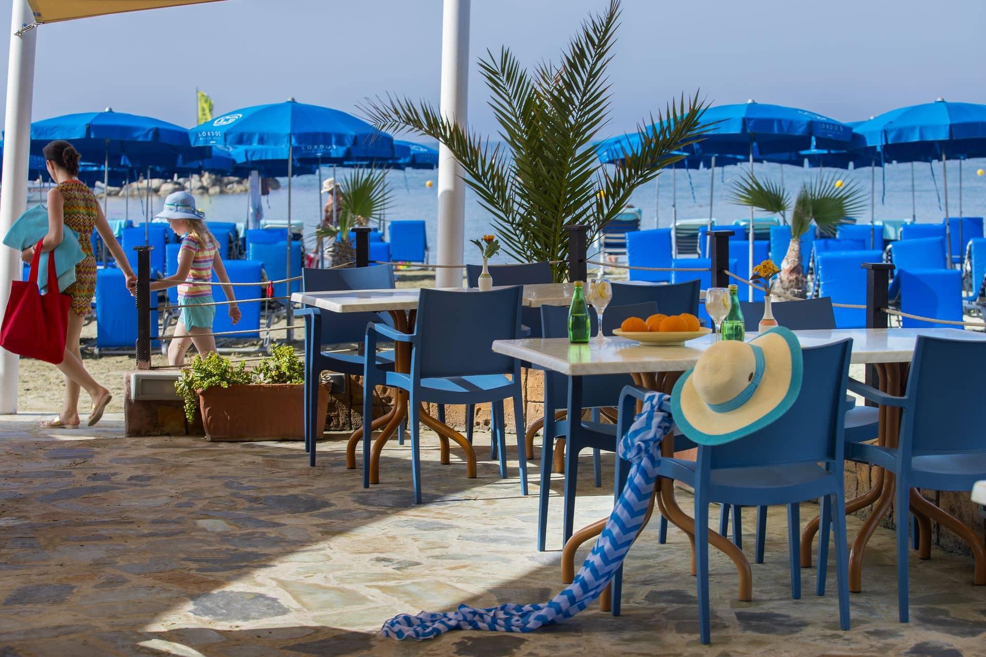 Poseidon Beach Bar